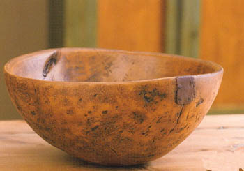 Reproduction Treenware Collection