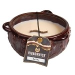 "Ribbonwick Candle - ""Red Chai """