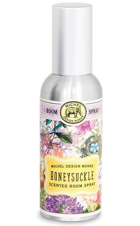 "Room Spray - ""Honeysuckle Room Spray"""