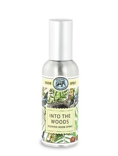 "Room Spray - ""Into The Woods Room Spray"""