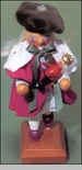 "Steinbach Mini Nutcracker  - ""Clara Mini Nutcracker"""