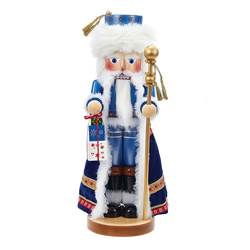 "Steinbach Nutcracker - ""Arctic Santa"" - 23rd in the Christmas Legends Series"""