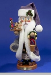 "Steinbach Nutcracker - ""Eight Maids A-Milking -  Fifth in the Twelve Days of Christmas Series"" -  Limited Edition of 7,500"