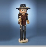 "Steinbach Nutcracker  - ""General Custer Nutcracker"""
