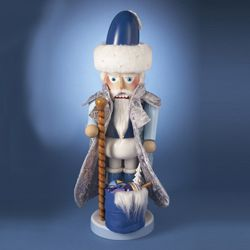 "Steinbach Nutcracker - ""Icelandic Santa"" - 20th in the Christmas Legends Series"