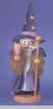 "Steinbach Nutcracker  - ""Junior Merlin Nutcracker""   - First of Junior Series"