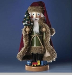 "Steinbach Nutcracker - ""The Christmas Pickle"" - 2nd of the Christmas Traditions Series"