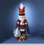 "Steinbach Nutcracker - ""Twelve Drummers Drumming - Ninth in the Twelve Days of Christmas Series"" -  Limited Edition of 5,000 pieces"