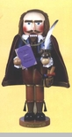 "Steinbach Nutcracker - ""William Shakespeare"""
