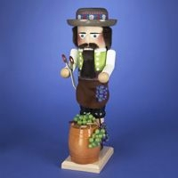 "Steinbach Nutcracker  - ""Winemaker Nutcracker"" - Musical"