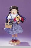 "Steinbach Nutcracker  - ""Wizard Of Oz Dorothy"""