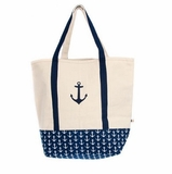 "Tote - ""Anchor Tote"""