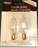 Light Bulbs: Shop Window Candle, Candelabra, and Standard Light Bulbs - Clear, Frosted, Silicon Covered & Scented Bulbs!