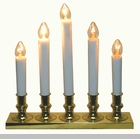 Window Candle Lighting  - Electric, Battery, Sensor