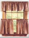 Window Treatments and More! - York Pattern