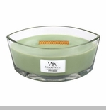 "WoodWick Candle - ""Applewood"""