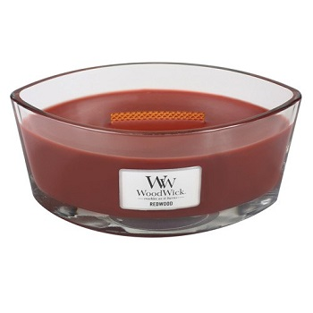 """WoodWick Candle - """"Redwood"""""""
