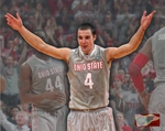 Aaron Craft Autographed Items