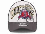 Boston Red Sox New Era 2013 World Series Champs Locker Room Fitted Hat