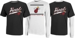 Miami Heat Adidas 2013-2014 Combo Pack