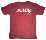 Ohio State J. America Red Juice T-Shirt