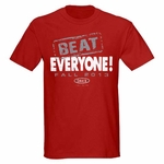 Ohio State Red Beat Everyone Smack T-Shirt