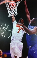 Russ Smith Autographed Items