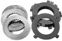 Differential Rebuild Clutch Kit