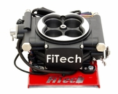 FiTech Go EFI 4 600HP Self-Tuning Fuel Injection System