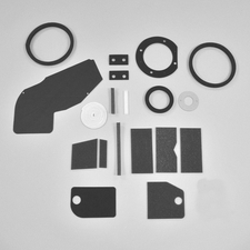 Heater Box Gaskets