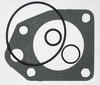 Mancini Racing Oil Pump Gasket w/Oil Ring (Small)