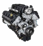 Mopar Performance 345 Crate HEMI Engine