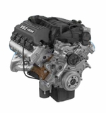 Mopar Performance 392 Crate HEMI Engine