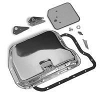 Mopar Performance Deep Transmission Pan