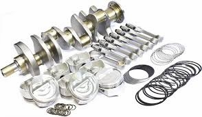 Small Block Chrysler Stroker Kits