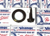 US Gear Ring & Pinion Set