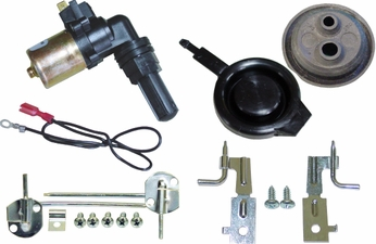 Washer Bottle Accessories & Hoses