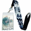 Assassin's Creed Unity Abstergo Lanyard with Badge ID Holder