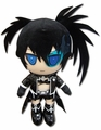 Black Rock Shooter: Black Rock Shooter 8'' Plush