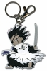 Bleach: Chibi Kenpachi Key Chain