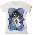 Blue Exorcist: Rin and Yukio Brothers Junior Sublimation T-Shirt