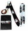 Call of Duty Black Ops III Lanyard with ID Holder and Charm