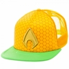 DC Comics Aqua Man Trucker Cap