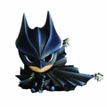 DC Comics Batman Variant Mini Static Arts Figure