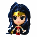 DC Comics Wonder Woman Variant Mini Static Arts Figure