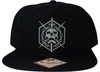 Destiny the Game Embroidered Skull Snapback Cap Hat