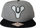 Destiny the Game Sonic Weld Logo Snapback Cap Hat