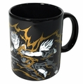 Dragon Ball Z: Goku Vs. Vegeta Mug