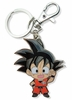 Dragon Ball Z: Metal SD Goku Keychain