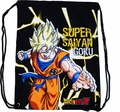 Dragon Ball Z: Super Saiyan Goku Drawstring Bag